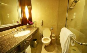 Taj Gateway Hotel Residency Road, Hotely  Bangalore - big - 25