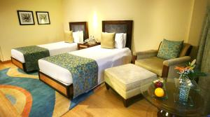 Taj Gateway Hotel Residency Road, Hotely  Bangalore - big - 11