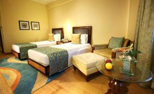 Taj Gateway Hotel Residency Road, Hotely  Bangalore - big - 24