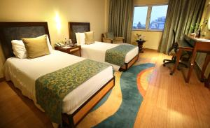 Taj Gateway Hotel Residency Road, Hotely  Bangalore - big - 23