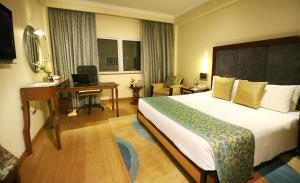 Taj Gateway Hotel Residency Road, Hotely  Bangalore - big - 13