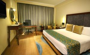 Taj Gateway Hotel Residency Road, Hotely  Bangalore - big - 15