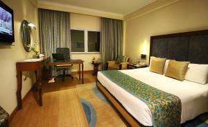 Taj Gateway Hotel Residency Road, Hotely  Bangalore - big - 10
