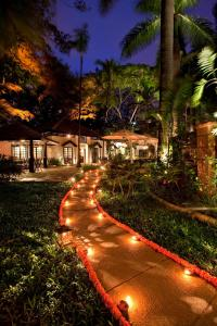 Taj Gateway Hotel Residency Road, Hotely  Bangalore - big - 67