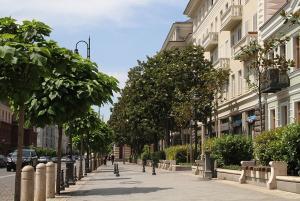 Apartment Nuca, Apartments  Tbilisi City - big - 14