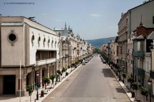 Apartment Nuca, Apartments  Tbilisi City - big - 1