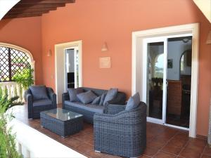 Casa Eve, Holiday homes  Jávea - big - 16