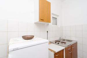 Guesthouse Sobra, Penziony  Sobra - big - 67