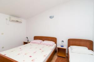 Guesthouse Sobra, Penziony  Sobra - big - 71