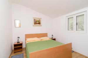 Guesthouse Sobra, Penziony  Sobra - big - 75