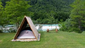 Camp Gabrje