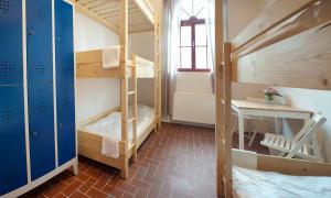 Subraum Hostel