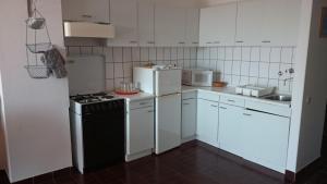 Apartments Baka Jelka, Apartmány  Mandre - big - 13