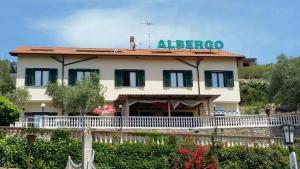 Albergo Dolcedo - AbcAlberghi.com