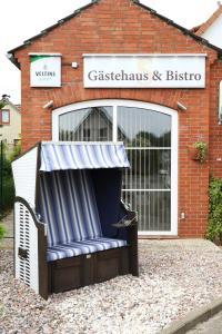 Gästehaus Zum Surgrund, Pensionen  Cuxhaven - big - 18