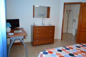 Apartamento na Cidade do Surf, Apartmány  Peniche - big - 16