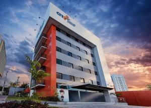 Citi Hotel Premium Caruaru, Szállodák  Caruaru - big - 1