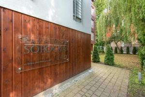 Sopot Prestige by Welcome Apartment, Apartmány  Sopoty - big - 38