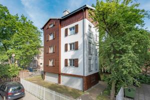 Sopot Prestige by Welcome Apartment, Apartmány  Sopoty - big - 37