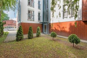 Sopot Prestige by Welcome Apartment, Apartmány  Sopoty - big - 30
