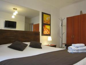 Hostal 7 Norte, Bed and Breakfasts  Viña del Mar - big - 37