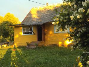 Holiday home Kleny