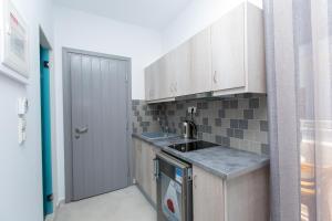 Korali Palace Hotel, Aparthotels  Naxos Chora - big - 18