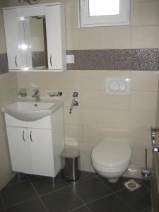 INO Apartment, Appartamenti  Teodo - big - 34