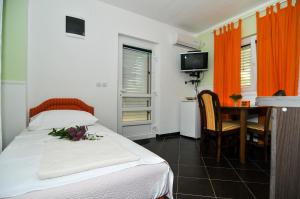 Green Apartments, Apartmány  Tivat - big - 23