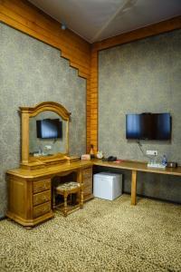 Guest House Chalet, Penziony  Taraz - big - 14