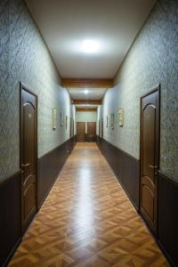 Guest House Chalet, Penziony  Taraz - big - 55