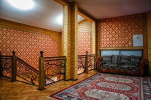 Guest House Chalet, Penziony  Taraz - big - 53