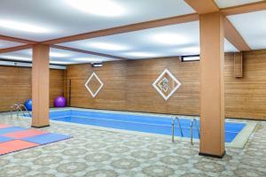 Guest House Chalet, Penziony  Taraz - big - 45