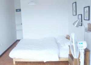 Dali Travelling With Hostel, Hostely  Dali - big - 33