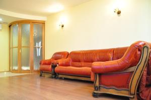 Apartments on Engelsa