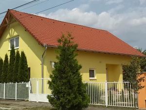 Napsugár Vendégház Szilvásvárad, Apartmanok  Szilvásvárad - big - 29