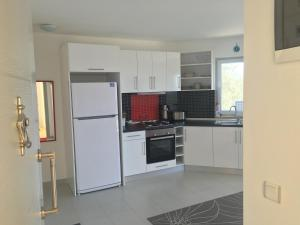 Kasinn Apart Kirmizi, Apartments  Kas - big - 11