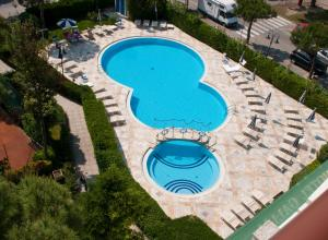 Grand Hotel Gallia, Hotely  Milano Marittima - big - 24