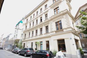 Traditional Apartments Vienna TAV - City, Apartmanok  Bécs - big - 23