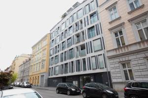 Traditional Apartments Vienna TAV - Design, Apartmanok  Bécs - big - 21