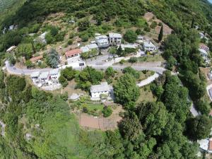 Iliovolo Guesthouse, Pensionen  Miléai - big - 46