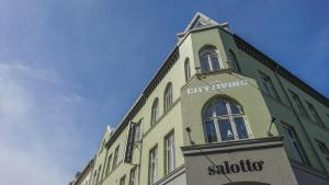 City Living Schøller Hotel, Hotels  Trondheim - big - 23