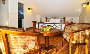 Green Apartments, Apartmány  Tivat - big - 37