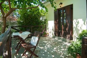 Iliovolo Guesthouse, Pensionen  Miléai - big - 16