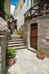 Iliovolo Guesthouse, Pensionen  Miléai - big - 43