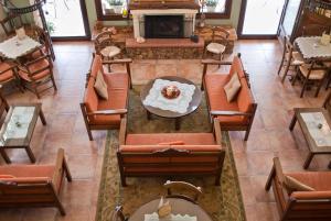 Iliovolo Guesthouse, Pensionen  Miléai - big - 42