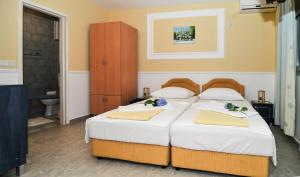 Green Apartments, Apartmány  Tivat - big - 3