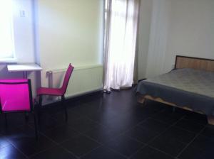 Suite on Railway Station, Ferienwohnungen  Ivano-Frankivs'k - big - 1