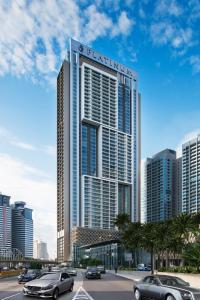 THE FACE Suites, Апарт-отели  Куала-Лумпур - big - 1