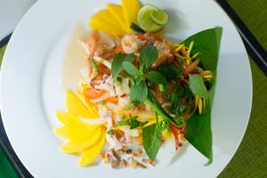 Mango Rain Boutique Hotel, Hotely  Siem Reap - big - 64